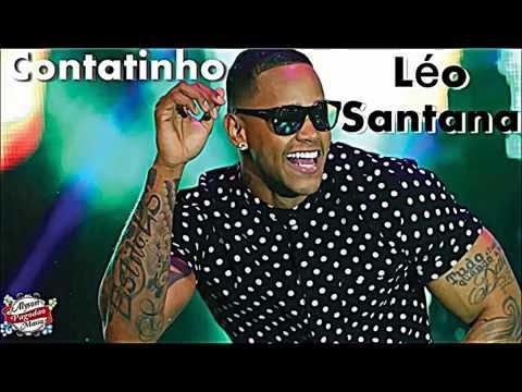 Léo Santana - Contatinho (Musica Nova) 2016