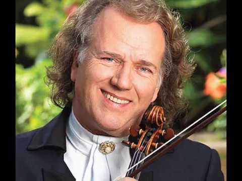 André Rieu ~My African Dream~