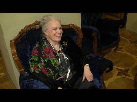 «Звезда эпохи». Документальный фильм к юбилею Элины Быстрицкой