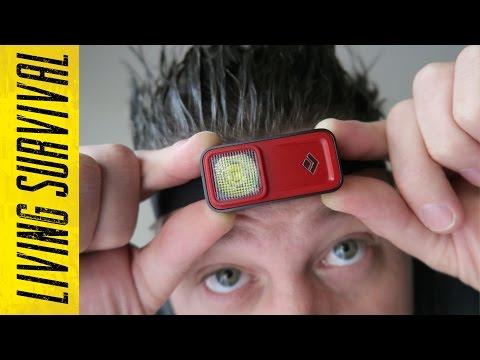 Black Diamond Ion 80 Lumen Headlamp