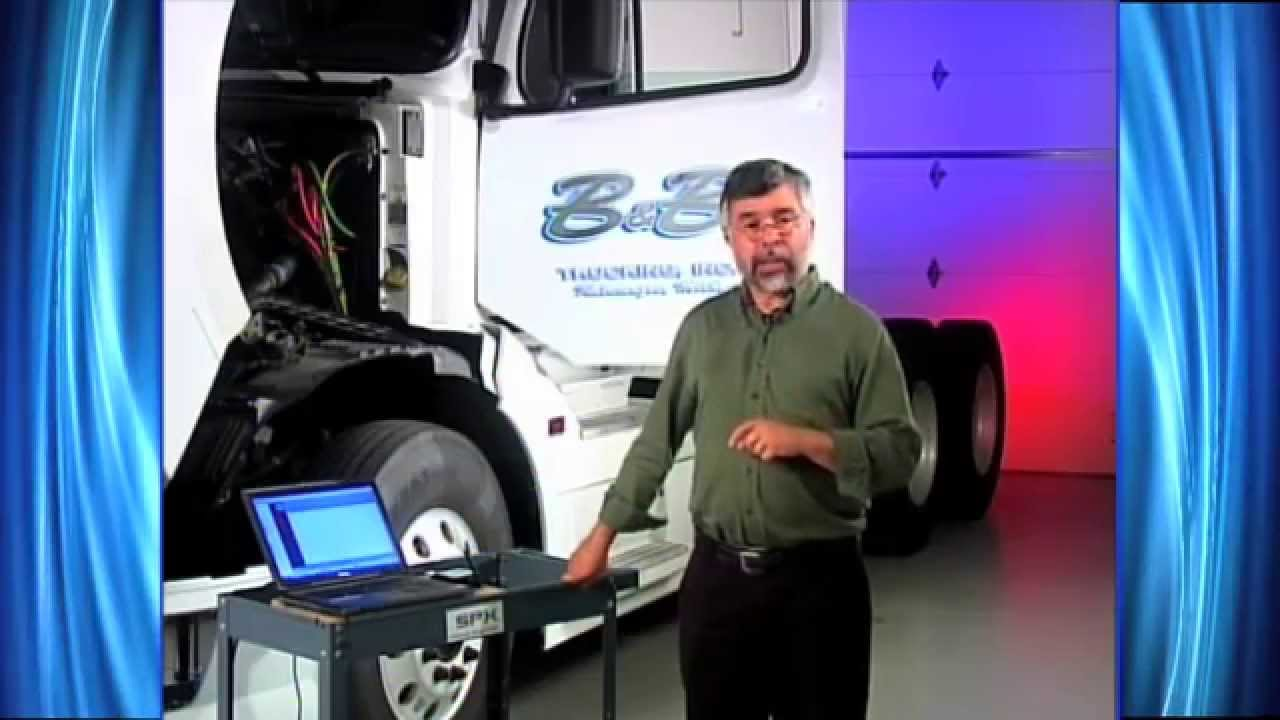 Ez Tap Wireless Hd Scan Youtube 9 Pin Deutch Connector On Semi Trucks