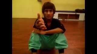 Main tenu samjhawan Dance video