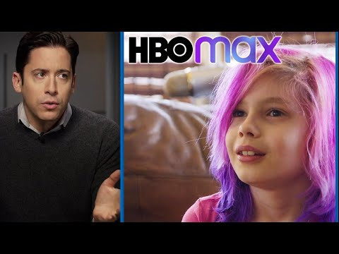 SHOCKING: 4 Year Old Trans Child on New HBO Series | WATCH