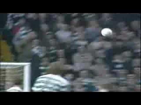 Celtic Whitewash Rangers