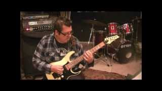 How to play Hey Lawdy Mama by Steppenwolf on guitar by Mike Gross