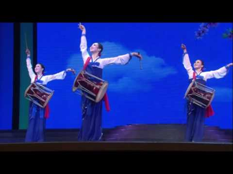 DPRK Dance Еnsemble 01