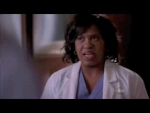 Grey's Anatomy Funny Scenes - YouTube