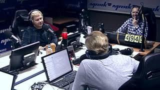 12 октября 2018 года - Сергей Стиллавин и его друзья