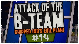 "Attack of the B-Team - ""Solar Power!"" (EP14)"