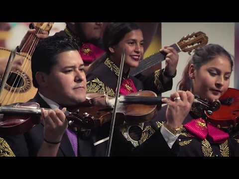Richard Carranza with Sam Houston Mariachi