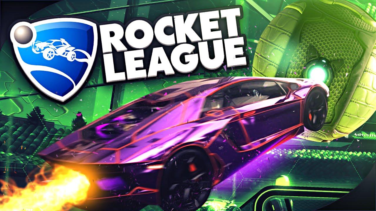 Rocket League Youtube