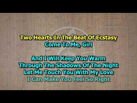 Michael Jackson - The Lady In My Life (Karaoke)
