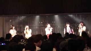 3.12 神が宿る場所〜羽島めい・関口なほ卒業公演スペシャル〜より。 神...