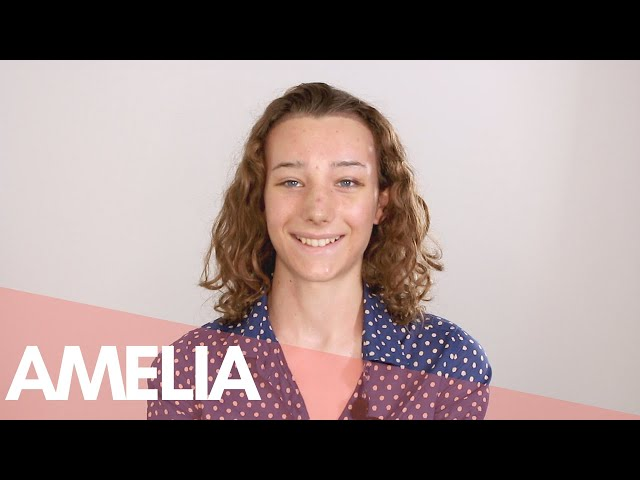 Facial feminisation during COVID | Amelia's FFS Surgery with Facialteam