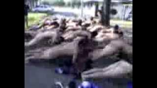 Repeat youtube video แก้ผ้า-ทำโทษในแบบทหาร