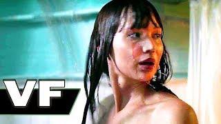 RED SPARROW Nouvelle Bande Annonce VF ✩ Jennifer L...