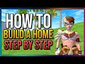 HOW TO BUILD A HOME/HEART  | UTOPIA ORIGIN