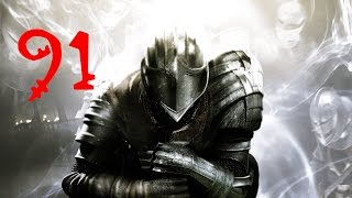 Dark Souls 2 Let´s play Part 91 [Nebel des Grauens 2]