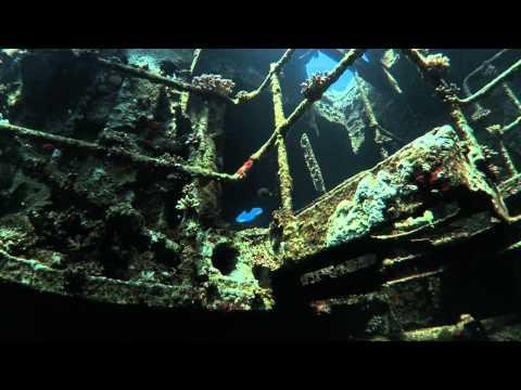 Canon G7X in Nauticam Underwater Housing