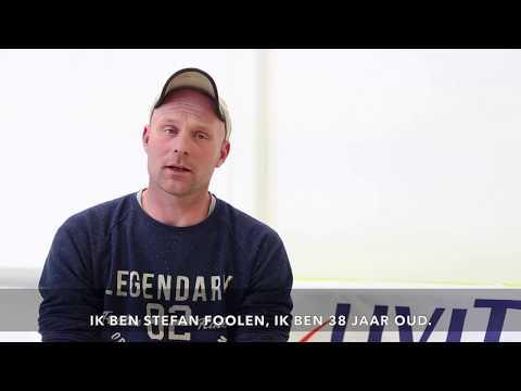 Interview Stefan Foolen (NL)