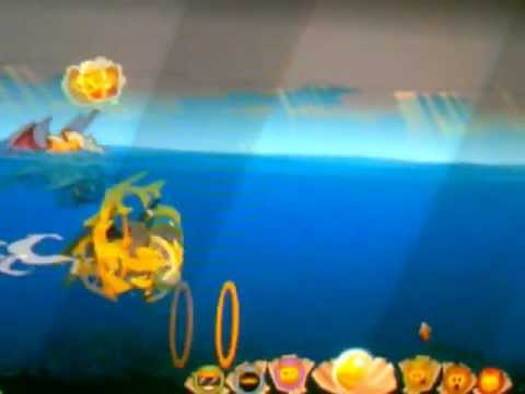 Animal Jam - Splash And Dash (Biri biri bere bere) LOOL