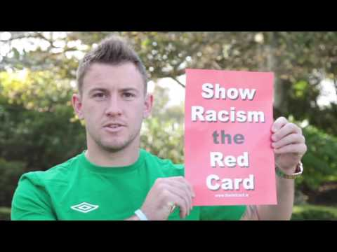 Show Racism The Red Card Full Length Video