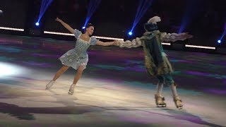 Alina Zagitova 20 01 03 1300 Sleeping Beauty Ice Musical