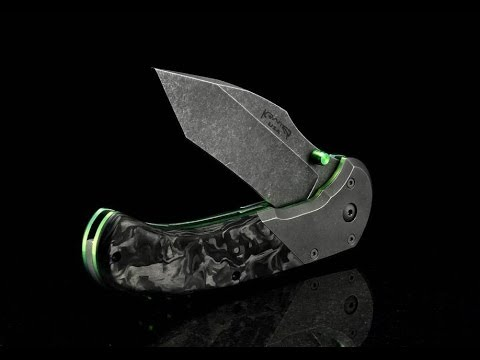 Eric Kramer Reaper: True tactical fighter with astounding fit/finish