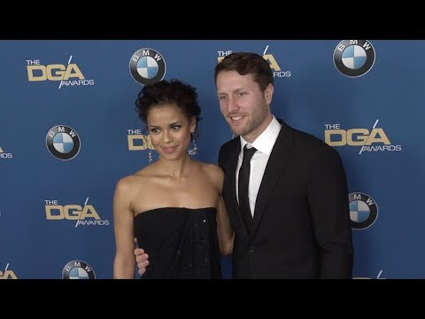 Gugu Mbatha Raw and Matthew Heineman at 70th Annual Directors Guild Of America Awards