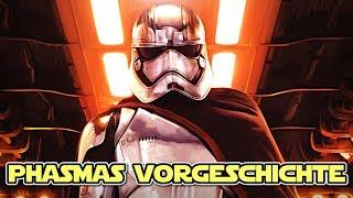 Star Wars: Captain Phasmas Vorgeschichte [Canon]
