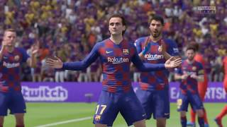 KEEPER'S HEADER CHANGED THE GAME - FIFA 20 Online Friendlies