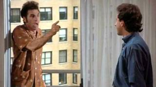 "Seinfeld: ""Deathblow"" re-cut trailer"
