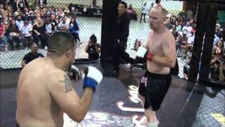 5150 FightWear Presents - Michael Spatz vs Alex Figueroa