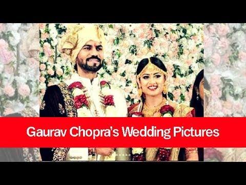 Gaurav Chopra Wedding Pictures | Latest Bollywood Gossip