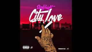 Dizzy Wright - City Love (Prod by MLB)