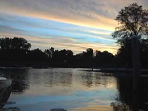 Bass fishing tournament lake minnetonka mn youtube for Lake minnetonka fishing report