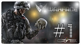 Warface Multiplayer - German Gameplay - Let