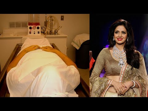 Sridevi : Mortal remain undergoes embalming process, know what is the process | Oneindia News