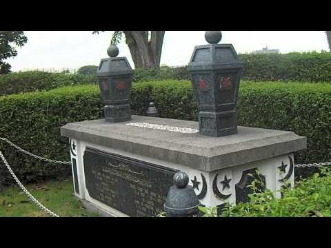 Kranji War memorial-Singapore
