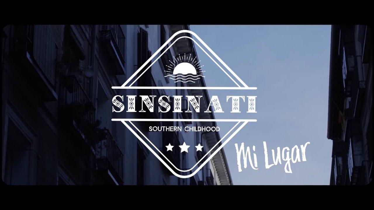 Download Sinsinati - Mi lugar (Lyric Video)