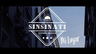 Sinsinati - Mi lugar (Lyric Video)