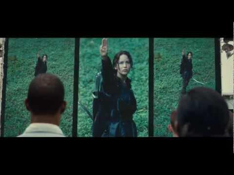 Die Tribute von Panem - The Hunger Games | Trailer D (2012)