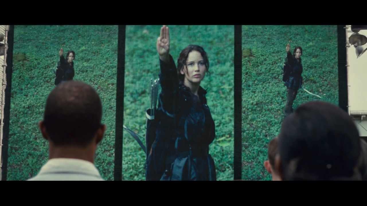 Die Tribute Von Panem The Hunger Games Stream Deutsch
