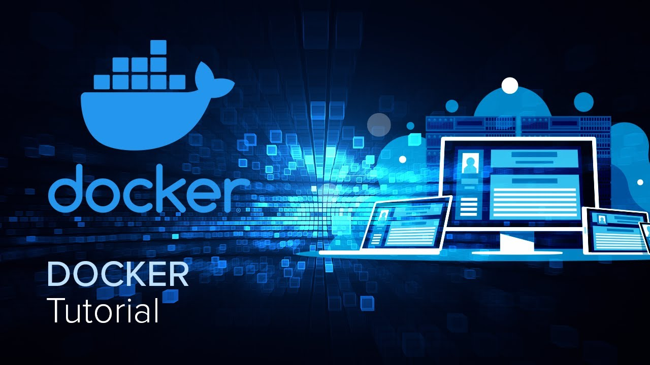 Docker - Tutorial 9 - Create an Image from a Dockerfile