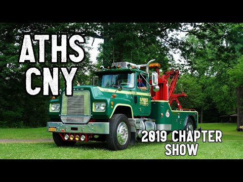2019 ATHS CNY Chapter Truck Show