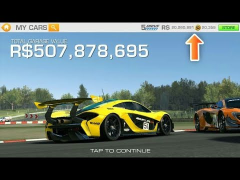 How To Download Real Racing 3 MOD Full Free (100% WORK)