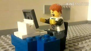 Fan Service 2 (Lego Eddsworld)