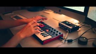 Repeat youtube video XX - Intro - Electronic Drum Machine Cover