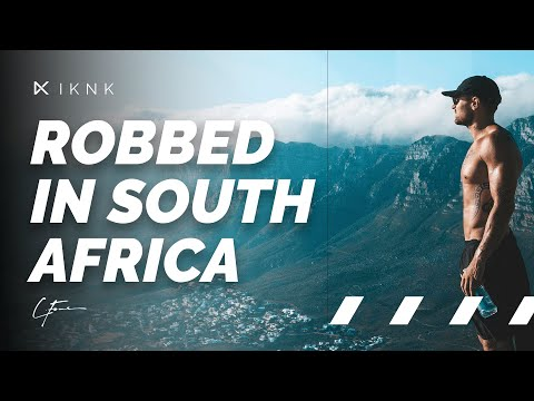 ROBBED & KIDNAPPED IN AFRICA WHILE MAKING $52,000 (TRUE STORY)