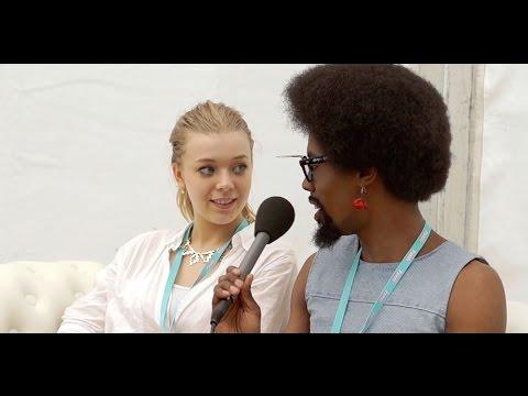 Becky Hill Reveals All On MNEK